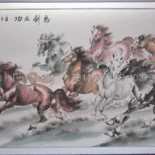 北京国画批发