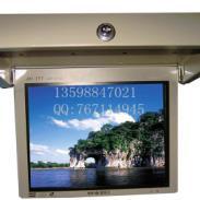 19寸吸顶式金索力车载电视显示器图片
