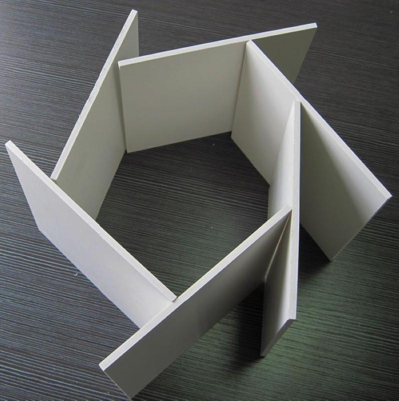 PVC塑料板材图片/PVC塑料板材样板图 (1)