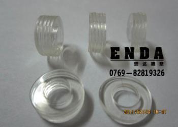 成型PVC垫圈成型PVC介子图片