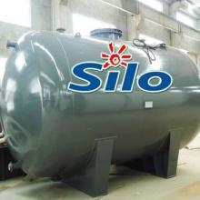 制造全塑耐酸碱储罐 聚乙烯材质 化工储运容器