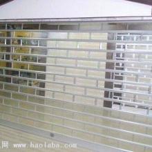 供应北京水晶卷帘门安装水晶卷帘门维修图片