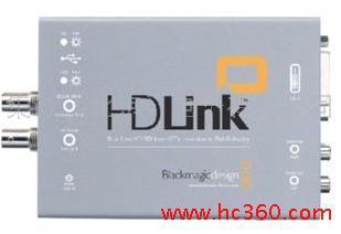 供应Blackagic HD LINK DVI和HDMI 转换器