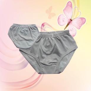 11黑竖条磁动力内裤图片