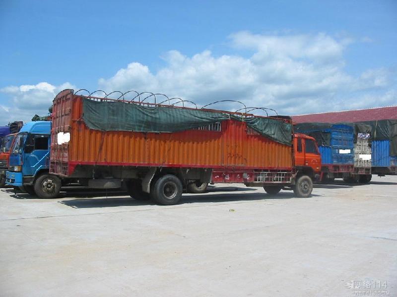 货运图片|货运样板图|佛山到海口物流佛山到海