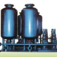 全自动变频调速恒压供水设备图片