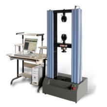 供应重庆微机控制电子万能拉力试验机,工厂直销万能拉力试验机,万能拉力试验机报价 重庆微机控制电子万能拉力试验机图片