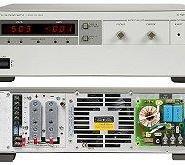 HP6010A1200W直流系统电源图片