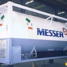供应低温液体罐式集装箱