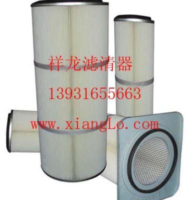 电火花设备上面用的除尘滤芯图片/电火花设备上面用的除尘滤芯样板图 (1)