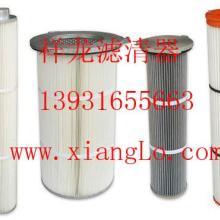供应用于空气过滤 发动机过滤 油过滤的混凝土搅拌站除尘滤芯批发