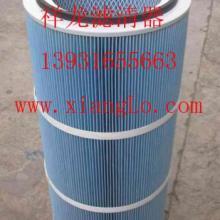 供应用于空气过滤|发动机过滤|油过滤的工程机械激光打磨设备用的除尘滤芯批发