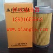 供应用于液压油过滤|发动机过滤|油过滤的现代225-7挖.图片