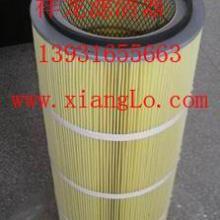 供应用于空气过滤|发动机过滤|油过滤的烟草制造烟丝切割设备用除尘滤芯图片