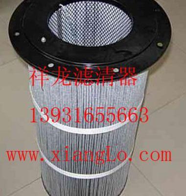 喷涂设备上面用的除尘滤芯图片/喷涂设备上面用的除尘滤芯样板图 (1)