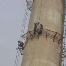 供应烟囱倾斜校正烟囱水泥外粉刷烟囱裂缝加固 批发