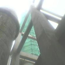 莱芜烟囱拆除、高空作业公司