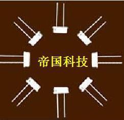 供应石英晶振帝国49S插件晶振,石英晶体谐振器价格