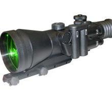 加拿大NEWCON夜视镜 DN483 红外夜视仪可选摄像适配器
