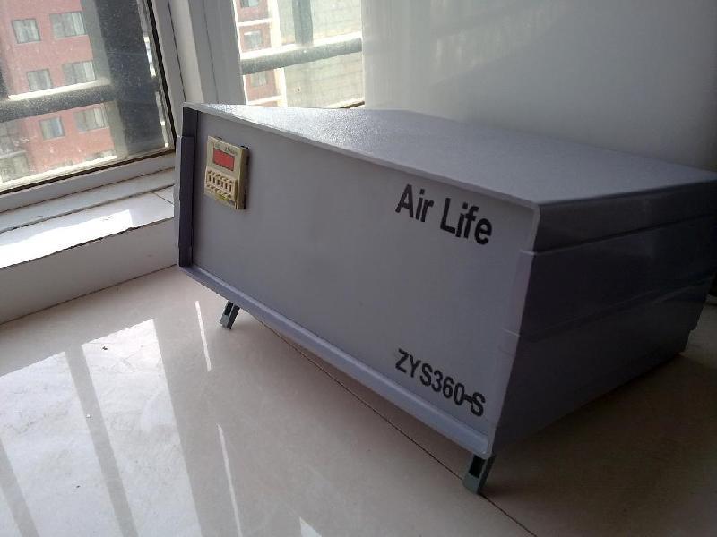 供应中央空调加香空调加香设备