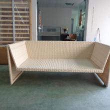 供应广东省新品上市藤双人椅