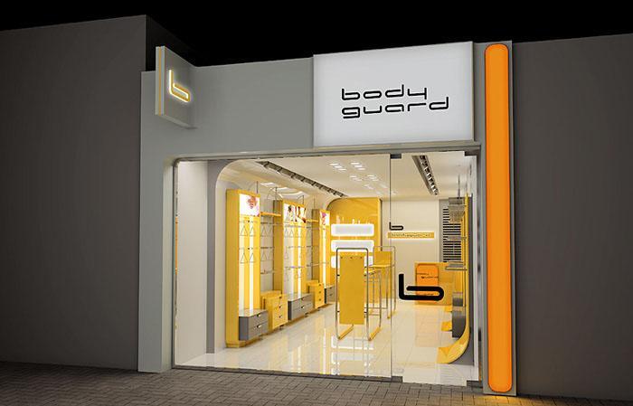 服装店装修设计平面图图片 服装店装修设计,小服装店装修设计图片 -高清图片