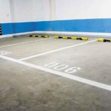 供应标准停车场配套设施施工