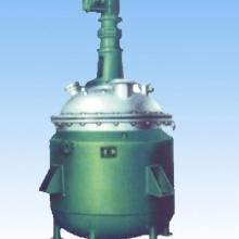 供应天然树脂反应釜图片