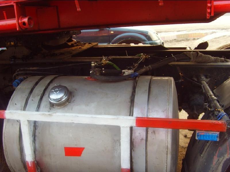恒兴暖风机配件 -供应柴油车油路水循环加热柴油箱水循环加热器 图高清图片