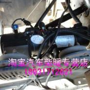 房车加装改装燃油小锅炉图片