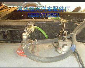 供应冬季汽车货车客车工程车防冻液加热柴油装置水循环油箱油路加热器图片