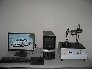 供应多极磁分布测量仪