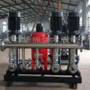 陕西延安市生活消防给水设备图片