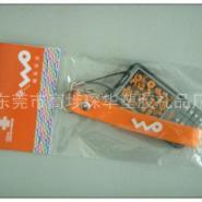PVC手机饰品图片