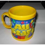 立体ABS马克杯图片