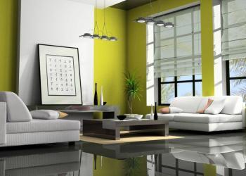 二手房装饰设计公司图片
