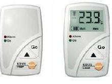 供应testo177-T3温度记录