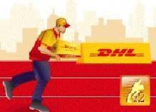 供应北京DHL到香港国际快递优惠价批发
