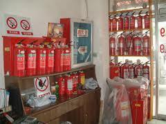 供应西区消防设备