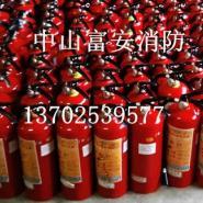 广东江门灭火器批发图片