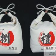 中秋节日思乡月饼礼品袋定做设计图片