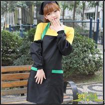 口袋围裙图片/口袋围裙样板图 (3)