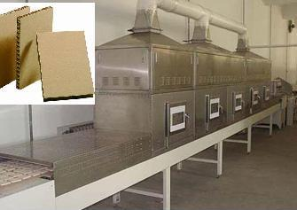 供应微波纸板烘干设备 纸板烘干设备 纸板烘干机 微波烘干设备