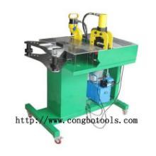 供应浙江铜排组合机全自动半自动铜排加工机批发图片