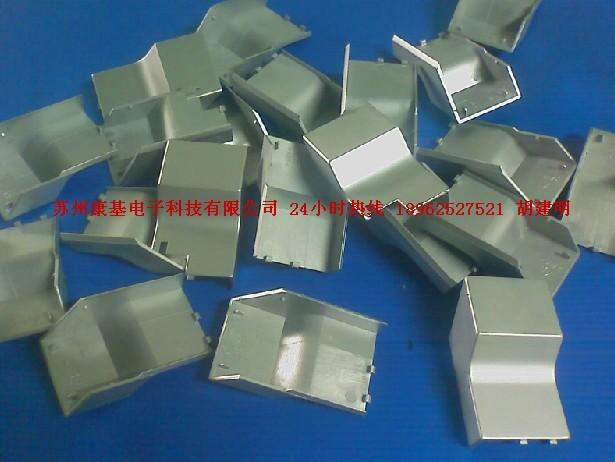 供应南京锌合金压铸件喷漆加工芜湖铝图片
