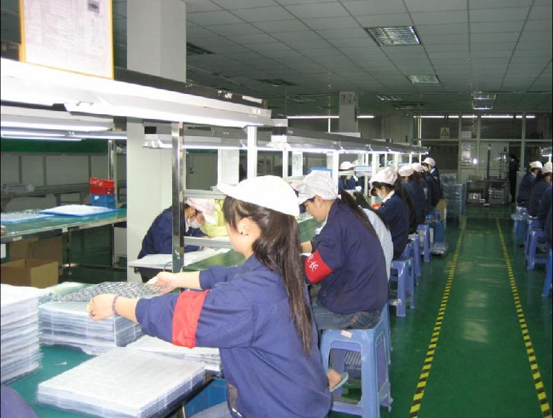 供应昆山锌合金压铸件喷涂烤漆加工厂图片