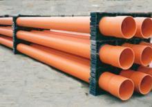 供应CPVC多孔电力电缆护套管批发