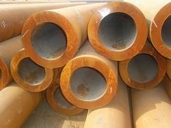 淄博无缝钢管异型无缝钢管图片