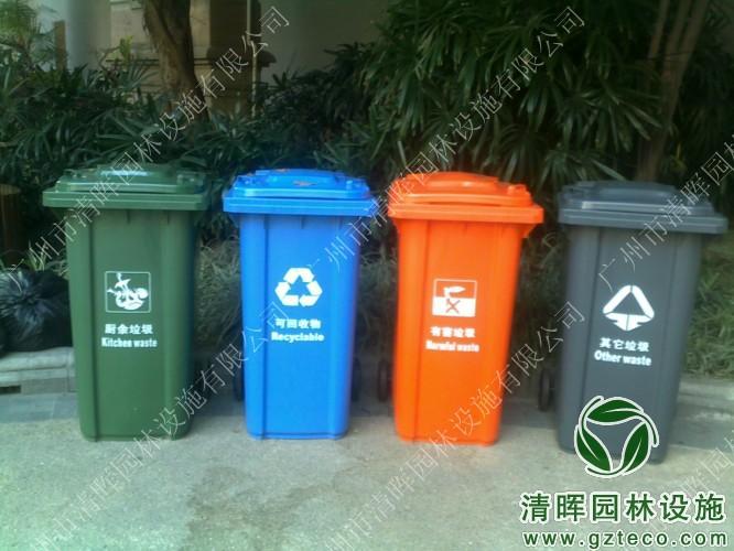 垃圾桶图片,垃圾桶里的小飞虫是什么