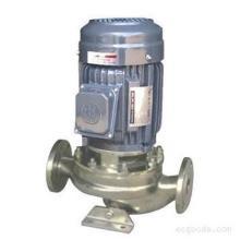 供应GDF不锈钢管道泵 耐腐蚀管道稳压泵 防爆不锈钢耐腐蚀管道泵